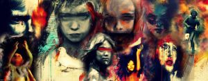 stolen childhood by Delawer-Omar