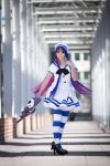 Stocking Anarchy [Catfight Club] by theDevil-photography