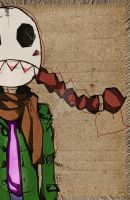 nasty girl by rubioworld