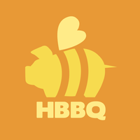 Honey BBQ Logo by Furrama