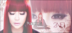 Meditate Park Bom Signature by SeoulHeart