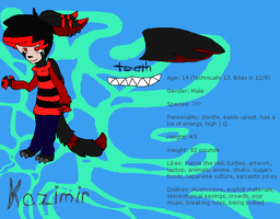 Kazimir Reference  by Caution-Koneko