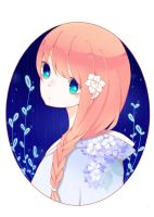 Shoujo by Ragggi