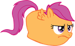 Scootaloaf by CountCarbon
