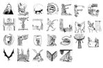 Lovecraft A to Z by Curiosis by CthulhuCultists