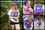 WOW ANOTHER SPYRO OUTFIT OF THE DAY by KrazyKari