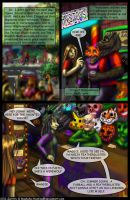 Eldritch: Halloween 005 by Nashoba-Hostina