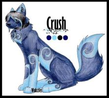 Crush by Wuhzzles