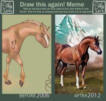 Before After Meme by shilohs