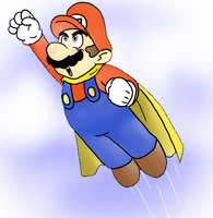 001 - Super Mario 3 by pocket-arsenal