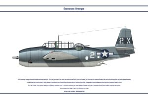 Avenger USA VT51 by WS-Clave