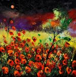 Poppies 7741 by pledent