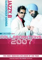 Collaborations 2007 by vitaminv