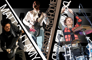 Muse Group... by Sharkaholic by MattBellamy