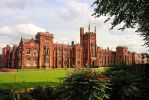 Queen's University Belfast 5 by Gerard1972