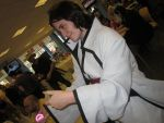 Aizen On the Loose by Grandfather-Kiba