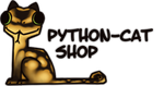 Python-Cat Shop by Cat-Orb