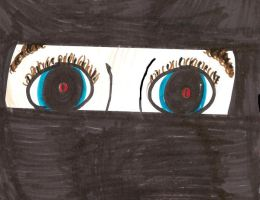 In the eyes of the beholder by Lebannalim