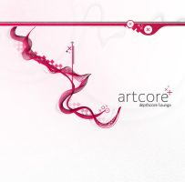 $artcore by daemonumbrae