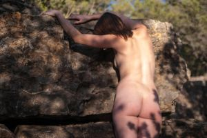 Classic Figure by rylstone
