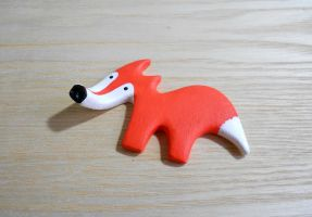 fridge magnet by ConniBerlin