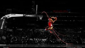 Blake Griffin by TwirlGFX