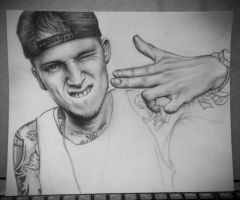 MGK wip by robdolbs