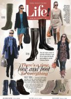 boots by sercor