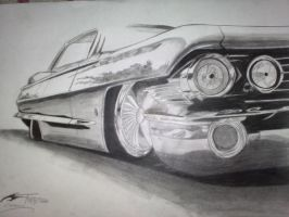 Cadillac baby by RoCKoLoGY666