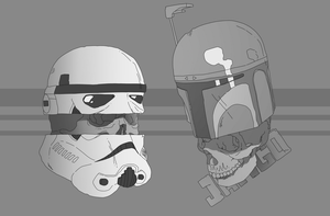 Helmets by Rodendron