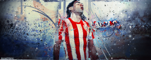 Radamel Falcao by LeonardSG