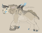 Gutripper: Brute Form by MBPanther