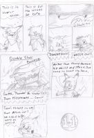 PMD Mission 5: Page 11 by Artooinst
