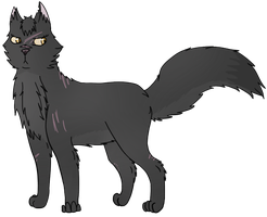 Yellowfang by Icedog829