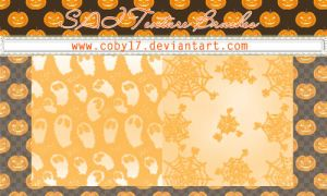 Halloween SAI Brushes by Coby17