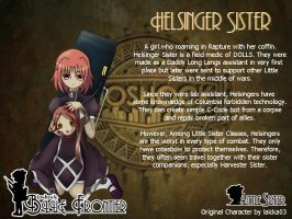 BF: Helsinger Sister by Alice13th