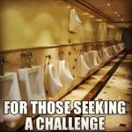 Challenge Accepted by cosenza987