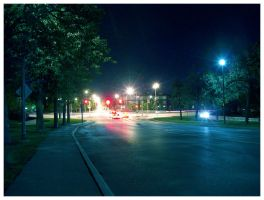 Night On The Town 3 by fiend911