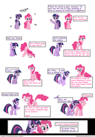Comic Two by decoherence