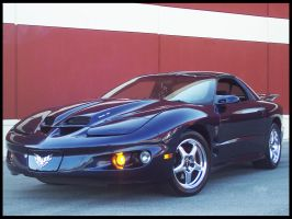 2002 Pontiac Firebird by phantomzer0