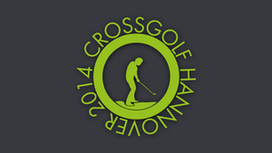 Crossgolf Hannover 2014 by WisdomX