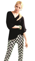 Hyoyeon (SNSD) PNG [Render] by GAJMEditions