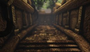 ACG temple ingame screenshot 3 by Shoju