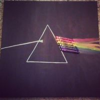 Dark Side Of The Crayon. by DreamxSweetxDreams