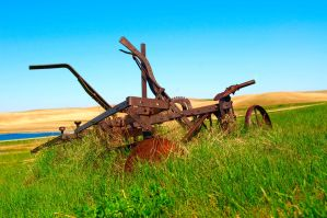Rusting away by MoCity