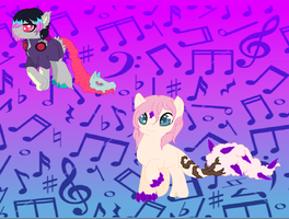 Mlp Adopt Action:open: by kittenAX