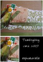 ...thanksgiving wishes 01... by evphaedrielle
