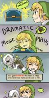 Link does not want D: by Datboii