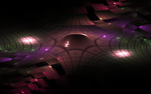 floor with disco lights by Andrea1981G