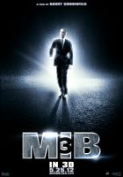 Men in Black III teaser poster by AndrewSS7